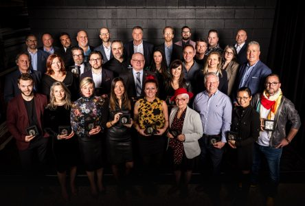 Dévoilement des finalistes du concours des Prix Excellence 2019 de la CCIRS