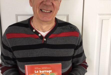 Analyste informaticien retraité, il écrit maintenant des histoires pour enfants