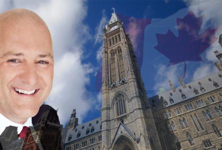 Le député Michel Picard présente ses deux projets de loi