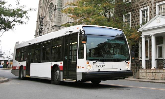 Retour à la normale pour le transport adapté, les taxis collectifs et le RTL à la demande mardi matin