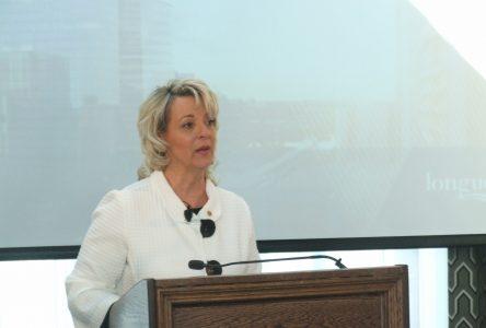 La mairesse Sylvie Parent participera à une mission économique en Allemagne