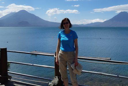 Un voyage de solidarité mémorable pour Lucie Pouliot: « Au milieu du dénuement ce sont toutes les qualités du cœur des Guatémaltèques qui ressortent! »
