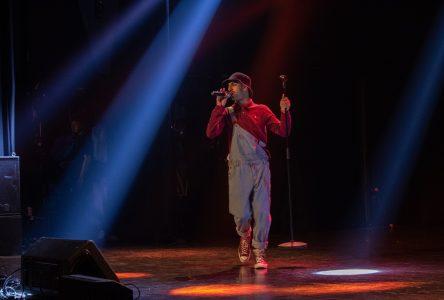 Un jeune rappeur de Boucherville lance un album