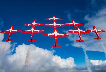 Un nouvel événement d'envergure à l'ÉNA, l'AéroSalon, les 1er et 2 juin