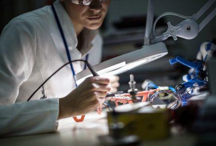 Pénurie de main-d'œuvre industrielle : DEL reconduit une campagne pour recruter 500 travailleurs