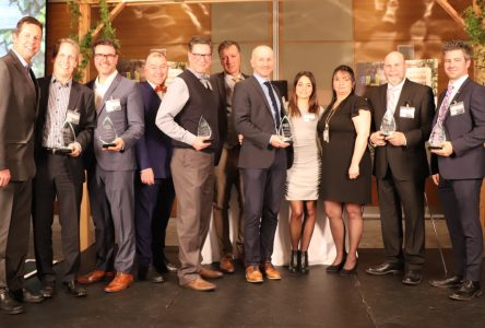 Des entreprises à l'honneur au Concours Aimé-Racicot