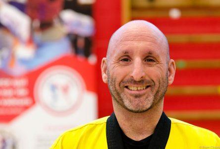 Jeux olympiques de Tokyo 2020 : le directeur du Club taekwondo Boucherville invité à la sélection des arbitres