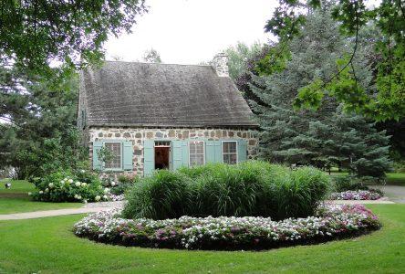 Ouverture de la maison dite Louis-Hippolyte-La Fontaine le samedi 4 mai