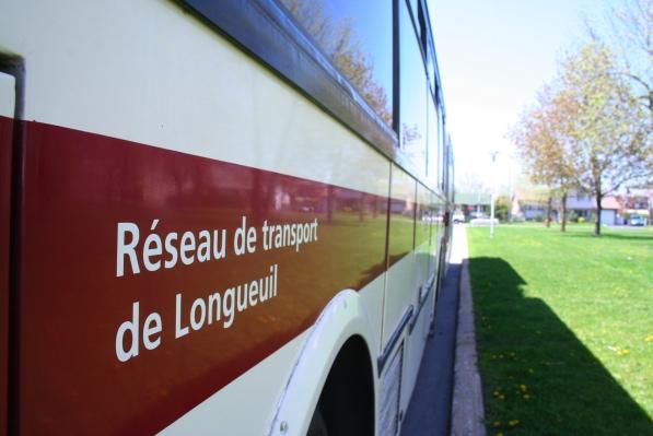 Le service du Bus des îles par le RTL devient permanent