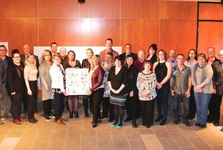 Le Rendez-vous des bénévoles a réuni près de 225 personnes à Contrecoeur