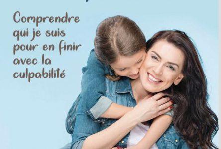 Le syndrome de la mauvaise mère, plus pour l'auteure Linda Collin!