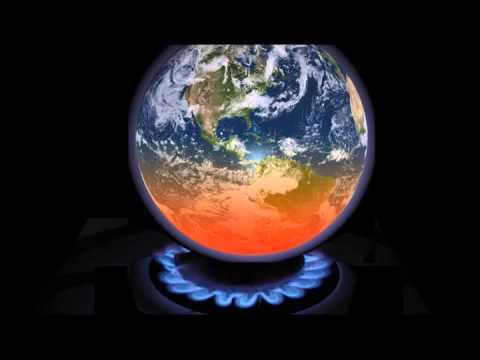 Les changements climatiques sont déjà bien amorcés!