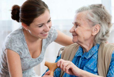 La campagne contre l'isolement social des aînés « ON JASE-TU? » à Boucherville le 4 mai