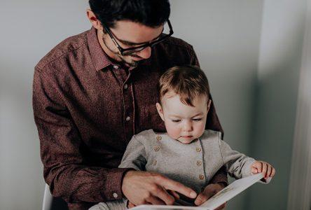 La bibliothèque de Sainte-Julie offre une nouvelle trousse pour initier les tout-petits au plaisir de la lecture
