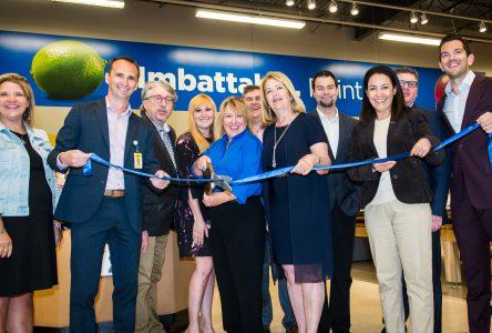 Le nouveau magasin Maxi de Sainte-Julie a permis la création de 85 emplois dans la région