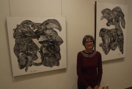 L'artiste Sylvie Plante présente ses animaux imaginaires sous le thème Animal Nation