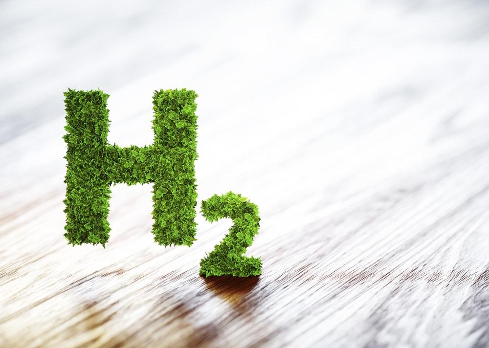 Une société européenne veut construire une centrale de production industrielle d'hydrogène à Varennes