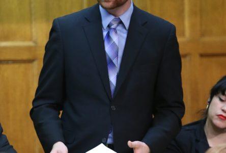 Le député Xavier Barsalou-Duval invite la ministre de l'Environnement à considérer une demande de la Ville de Boucherville