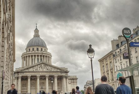 Des séjours à l'étranger pour 63 étudiants du cégep Édouard-Montpetit