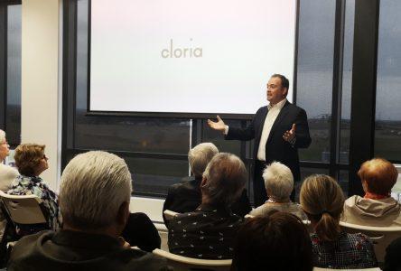 Coup d'envoi officiel de Cloria – un espace de vie axé sur la communauté et visant l'épanouissement individuel et collectif