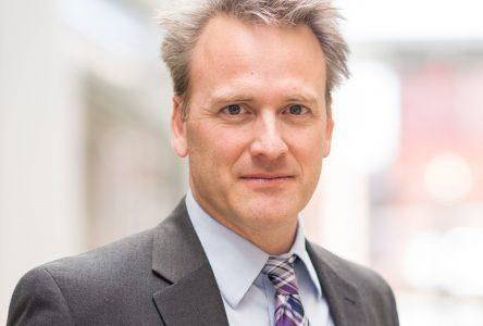 Le mandat du directeur général du cégep Édouard-Montpetit, Sylvain Lambert, renouvelé pour cinq ans