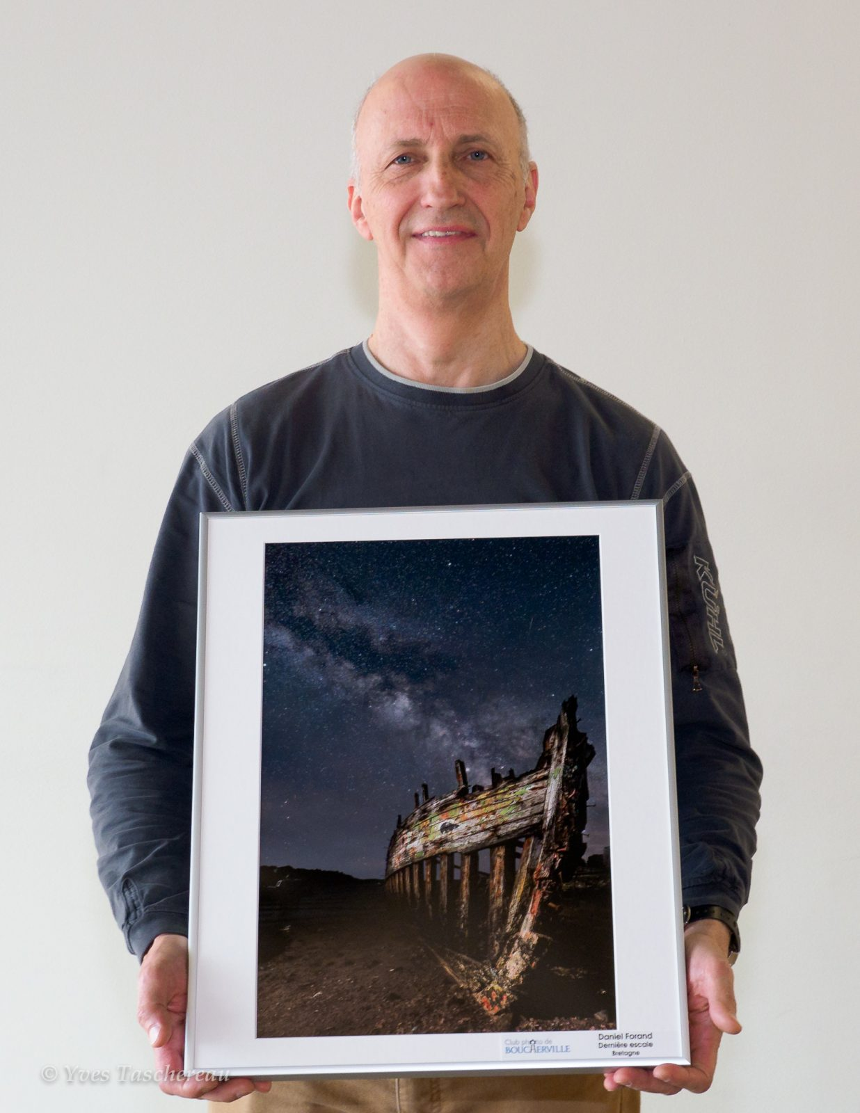 Le Club photo de Boucherville dévoile le prix Coup de coeur du public