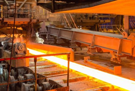 Fin des tarifs douaniers imposés par les États-Unis aux importations canadiennes d'acier et d'aluminium