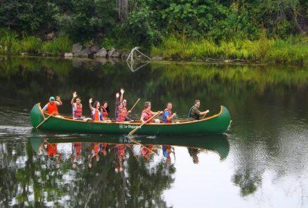 La Ville de Boucherville vous invite à participer à une sortie guidée en canot rabaska le 19 juin