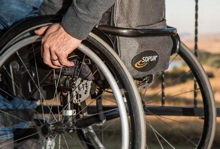 Plan d'action à l'égard des personnes handicapées :Longueuil prend des actions concrètes en matière d'accessibilité universelle
