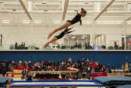 Trampoline et tumbling : Varennes sera l'hôte du Championnat de l'Est du Canada