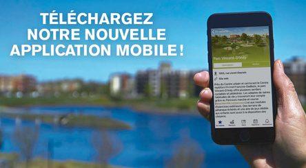 La Ville de Boucherville est finaliste au concours des Plumes d'excellence de l'ACMQ
