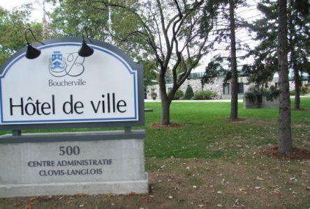 La Ville de Boucherville enregistre un surplus historique de 10,6 millions $