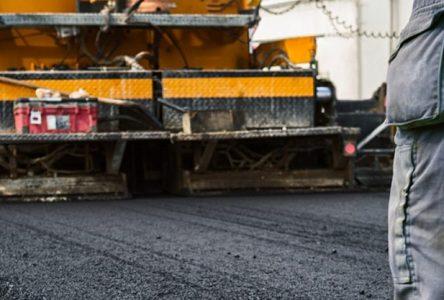 Cinq mois de travaux pour le remplacement d'un ponceau sous l'autoroute 30 à Varennes