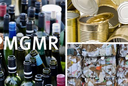 Consultation publique sur le projet de modification du Plan métropolitain de gestion des matières résiduelles (PMGMR)le 27 mai à Boucherville