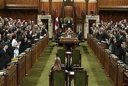Bilan de session parlementaire : Xavier Barsalou-Duval au front pour Pierre-Boucher—Les Patriotes—Verchères et le Québec