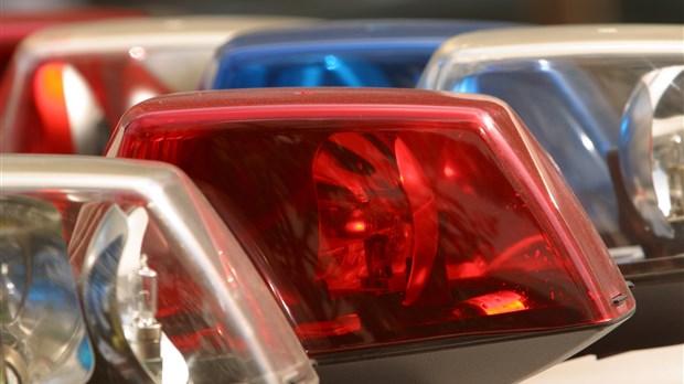 Suspect recherché en lien avec plusieurs vols dans des résidences du Boisé