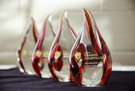 Prix des Grands Julievillois 2019 : ouverture de la période de mise en candidature