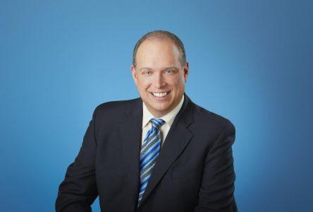 Stéphane Bergeron confirme son retour en politique avec le Bloc québécois