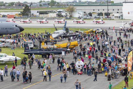 AéroSalon 2019: 12000 personnes découvrent l'aérospatiale à l'ÉNA