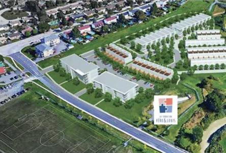 La construction d'un quartier TOD dans le parc Saint-Charles à Varennes inquiète des citoyens
