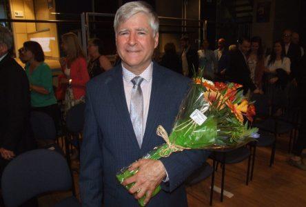 L'OSDL souligne avec émotion les 25 ans de carrière du chef Marc David