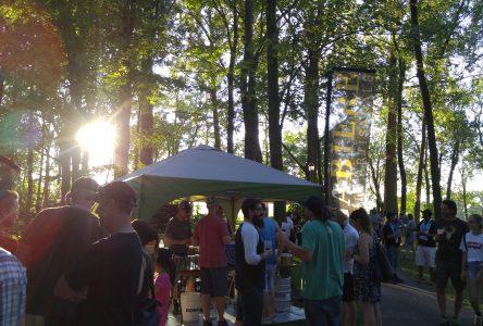 L'événement MICROS:  2e édition bières et musique en plein air à Contrecoeur