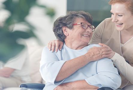 Plus d'un million d'heures en services de soutien à domicile effectuées en Montérégie-Est