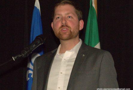 Proximité indécente :  Xavier Barsalou-Duval lance un site web  sur le financement des libéraux