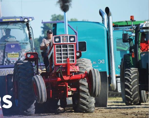 Place à la 139e édition de l'Exposition agricole de Calixa-Lavallée!