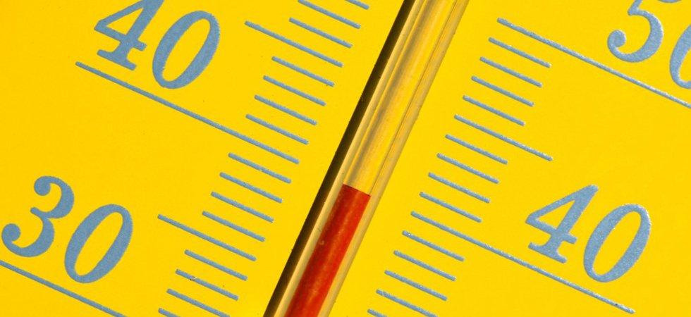 Mesures spéciales à Contrecoeur en raison de la chaleur accablante