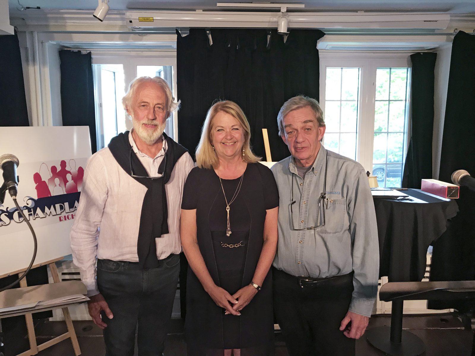 Gestion de l'eau: la MRC de Marguerite-D'Youville sera l'hôte de la 13e édition des Causeries Champlain