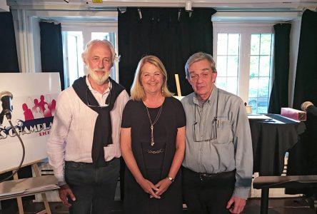 La MRC de Marguerite-D'Youville sera l'hôte de la 13e édition des Causeries Champlain