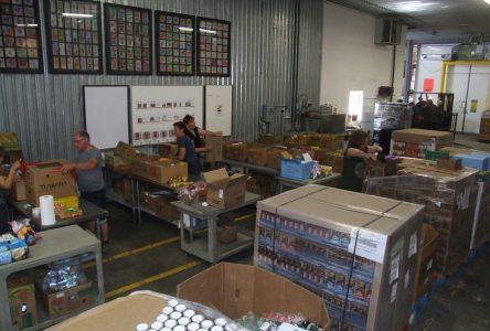 Moisson Rive-Sud vise à se relocaliser à moyen terme