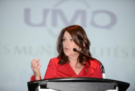 Élections fédérales: l'UMQ veut un partenariat pour une vraie lutte aux changements climatiques